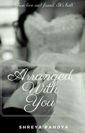 |Arranged With You| by pandasforeveruwu