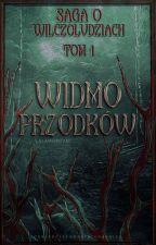 Saga o wilczoludziach by MagnatkaWiejska