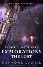 The Originator Wars Explorations [PDF] by Raymond L. Weil by momowawo95131