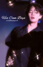 His Cam Boys [VMinKook] by jeonkake