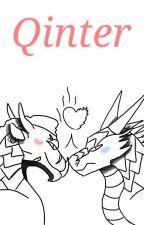 Qinter (Qibli x Winter)  by WarmlyRed