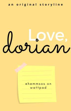 Love, Dorian by hemmsos