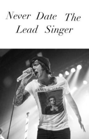 Never Date The Lead Singer (Kellin Quinn) by epiconfire