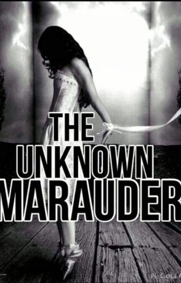 Unknown Marauder (Harry Potter era)