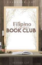 Filipino Writers Book Club (OPEN) by Kittywillhelpyou_