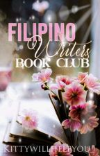 Filipino Writers Book Club (OPEN and ACTIVE) by Kittywillhelpyou_