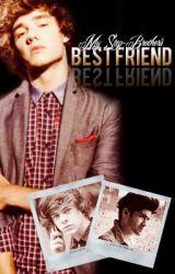 my step-brother's best friend // ziam by hugsfromziam