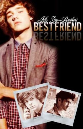 my step-brother's best friend // ziam by hugsfromziam