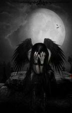 Ange ou démon  by olgaaglo