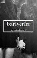 bariyerler (girlxgirl) by uykuluhikayeci