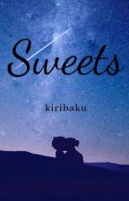 ~Sweets~||kiribaku|| by Noodle_Gay_Doodle