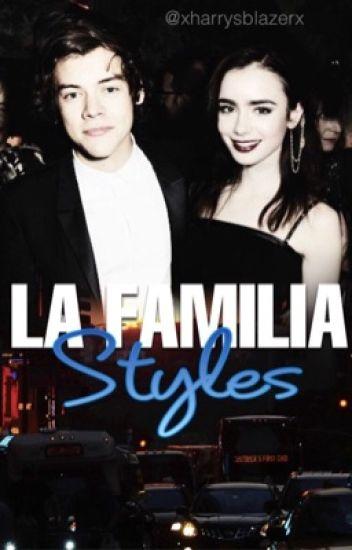 La Familia Styles |2da Temp. de El Ginecologo|