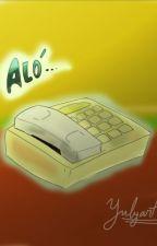 Aló... by YulysaT3