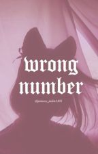 Wrong Number ⇒ Klaus Mikaelson by Princess_jackie1305