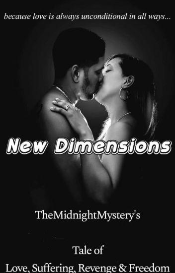 New Dimensions (Siblings In Love)