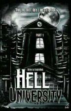 Hell University  by Astraea_schiltz