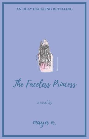 The Faceless Princess by thelastpagescribbler