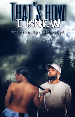 That's How I Knew || Odell Beckham Jr.  by wavyysyd
