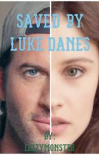 Saved By Luke Danes by IzzyBear31
