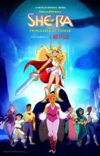 Shera princess of power x reader oneshots by Prof_Hideko