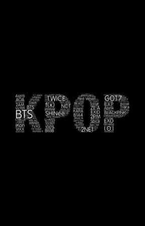 Imagines Kpop by StherVictoria8