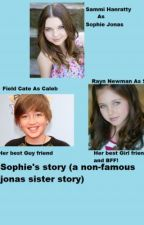 Sophies story a non famouse jonas story by SaRa999089