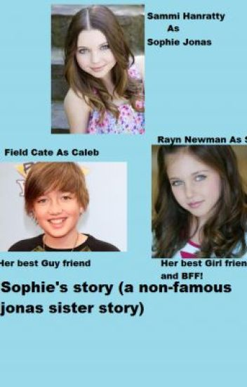 Sophies story a non famouse jonas story