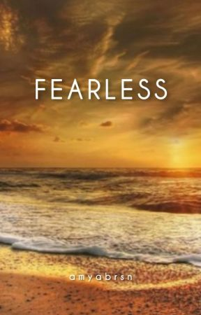Fearless by amyabrsn
