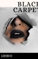 Black carpet  by LEVEN111