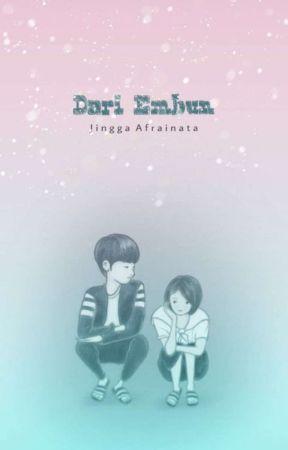 Dari Embun by JinggaAfrainata
