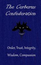 The Cerberus Confederation by Eliralla