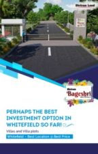 Shriram Land Bangalore Review by rameshsingh2020