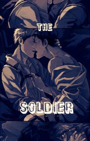 The soldier (JeanxMarco) ~YAOI~ by Haruki-chan