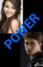 Power (Harry Potter Love Story)*Completed* by Alyson_Lancaster