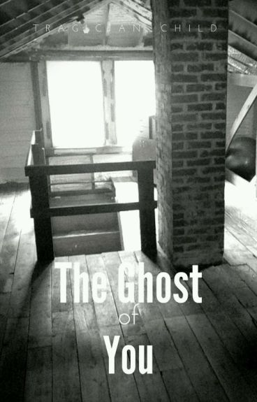 Ghost of You (frerard)