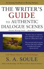 The Writer's Guide to Authentic Dialogue Scenes by sherry_soule