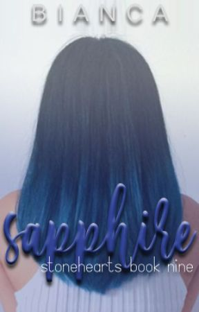 Stonehearts 9: Sapphire by bncmld