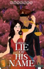 Buosni : Lie Of His Name (Burgurl's Series #1) by Lyke206