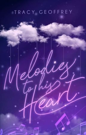 Melodies to His Heart by traxiie