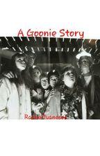 A Goonie Story by rarararachu_