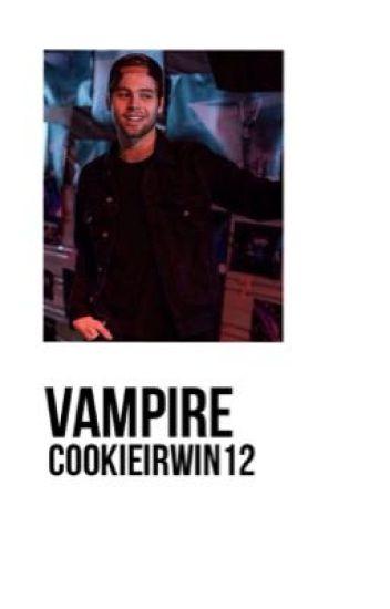 Vampire (muke) ✔️