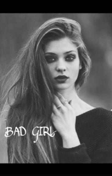 BAD GIRL | Luke Hemmings