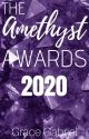 The Amethyst Awards 2020 [CLOSED] by XXGLGXX