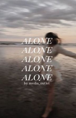 Alone // t.holland {social media} by media_outlet