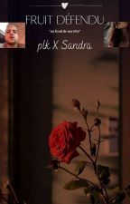 Mental (PLK x Sandra) by sansanroro