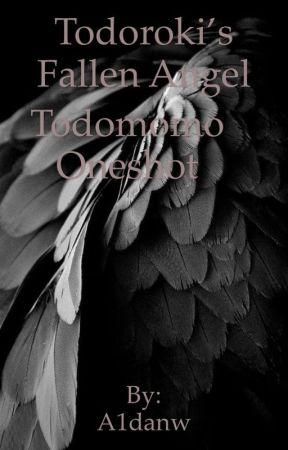 Todoroki's Fallen Angel (Todomomo Oneshot) by A1danw