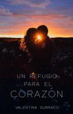 Un refugio para el corazón by CattuSeruu