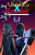 Ahsokaxreader by CommanderSnips