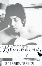Blackbird, Fly (A Paul McCartney Story) by adreamyreality