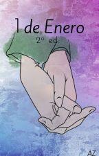 1 de Enero | 2ª edición (#DW2020) by JuegoDeMellizas